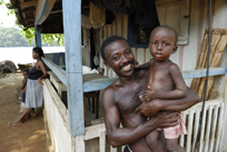 São Tomé people 4